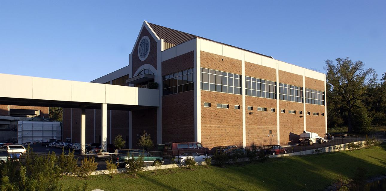 FSU Basketball Training Facility