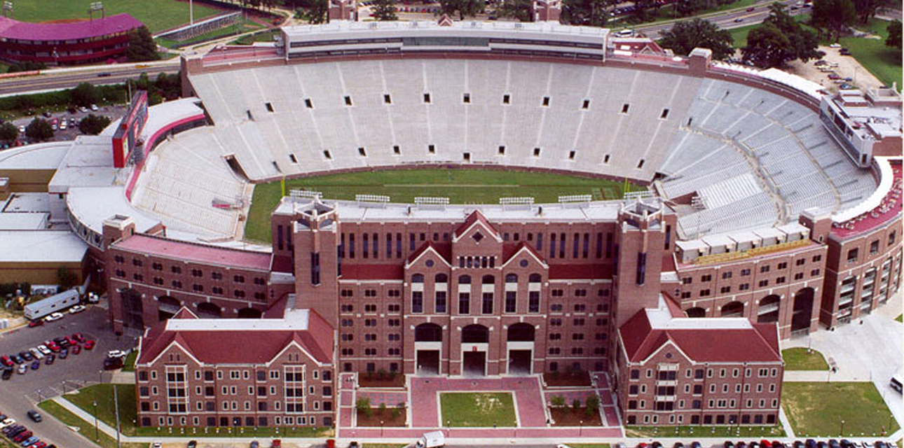 FSU Football Stadium