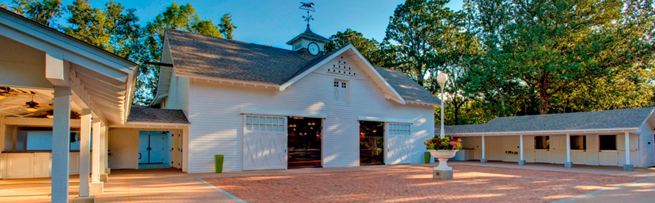 Goodwood Plantation, Carriage House,