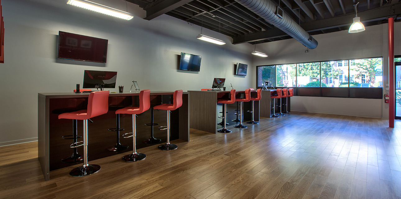 ONYX Leasing Office