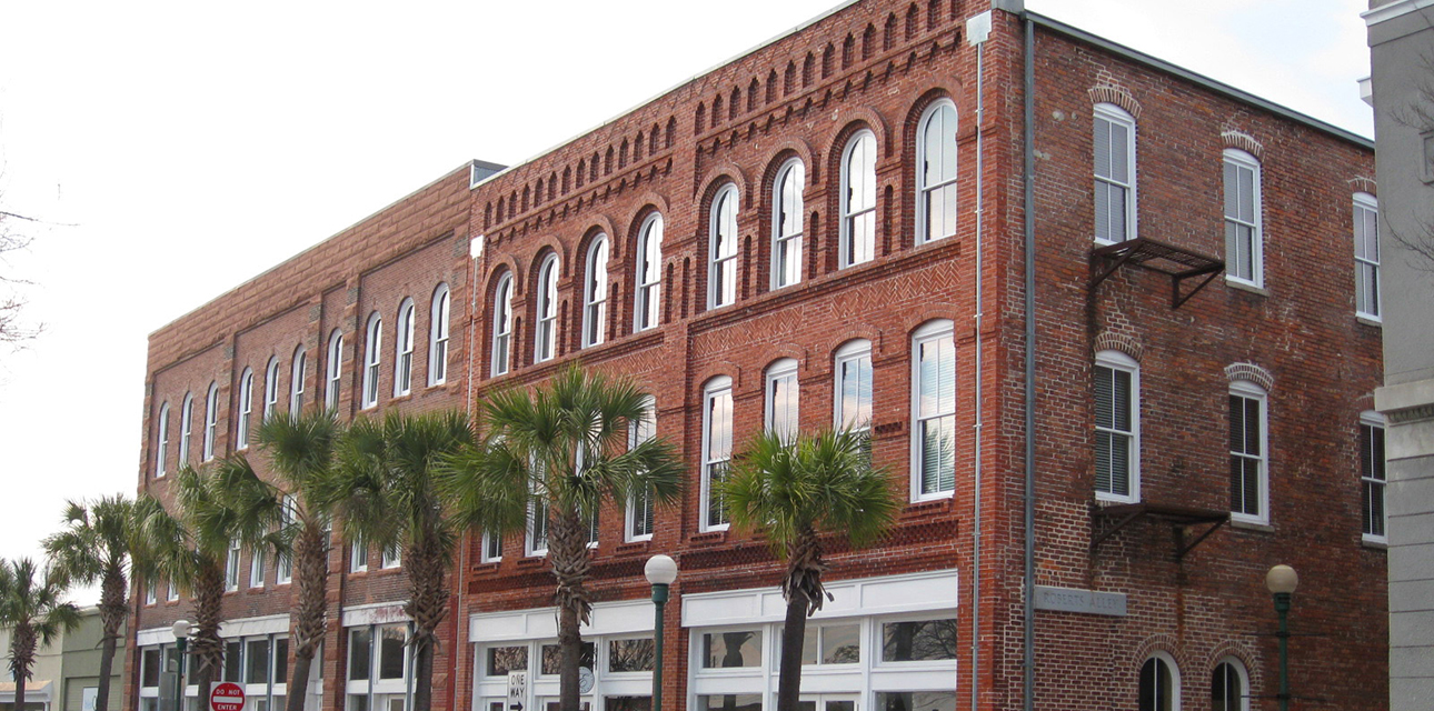 Roberts Building